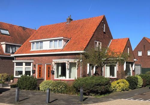 Stetweg 44 in Castricum 1901 JE