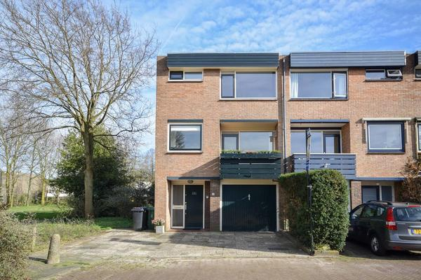Willibrorduslaan 116 in Hilversum 1216 PD