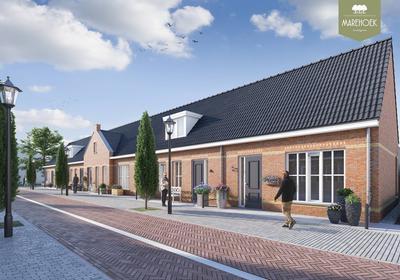 Marehoek Levensloopwoningen in Oud-Vossemeer 4698
