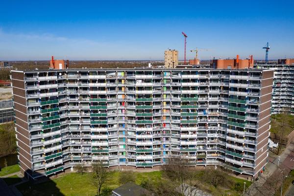 Loenermark 311 in Amsterdam 1025 TC