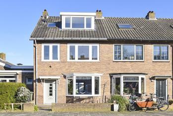 Steenbokstraat 42 in Haarlem 2024 RJ