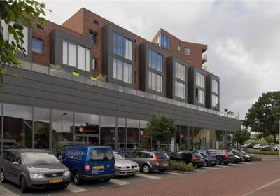 Doortocht 35 in Nieuwerkerk A/D IJssel 2914 KA