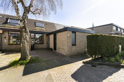 Baronielaan 9 in Wassenaar 2242 RA