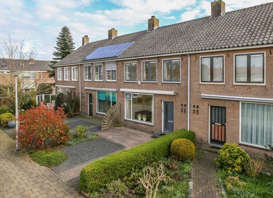 Overste Den Oudenstraat 23 in Schoonhoven 2871 HL