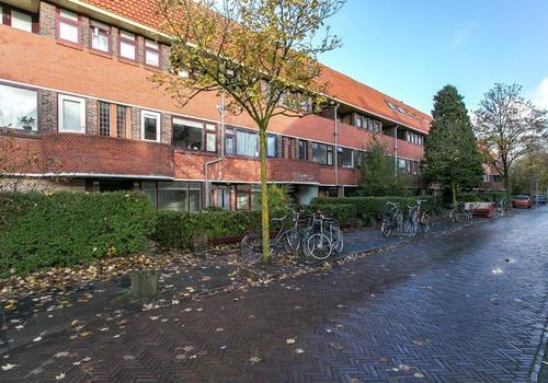 Celebesstraat 44 in Groningen 9715 JH