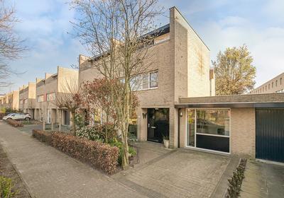 Max Havelaardreef 10 in Oosterhout 4906 EV