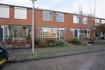 Cort Van Der Lindenstraat 9 in Zwijndrecht 3332 CE