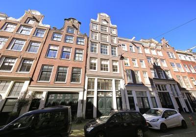Laurierstraat 70 H in Amsterdam 1016 PN