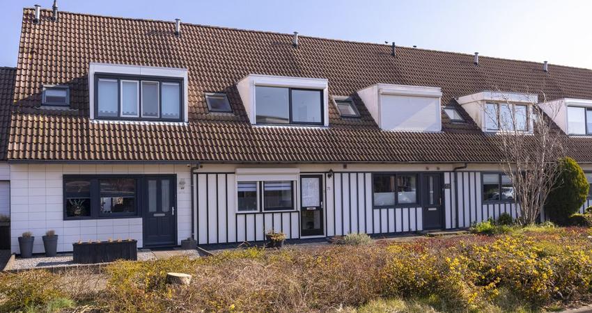 De Lint 71 in Zevenbergen 4761 XN