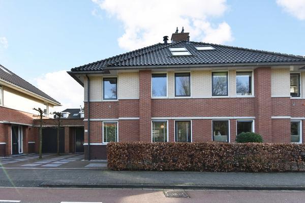 Laan Van 'S-Gravenhout 52 in Nootdorp 2631 WS