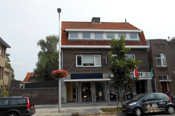 Adriaen Van Ostadelaan 6 1E Verd in Utrecht 3583 AJ