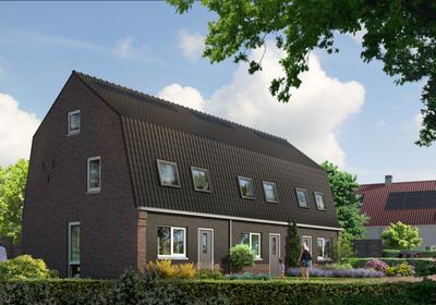 6 Langstraat Hoekwoning B in Milsbeek 6596 BP