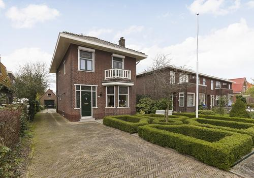 Burgemeester Van Esstraat 211 in Pernis Rotterdam 3195 AE