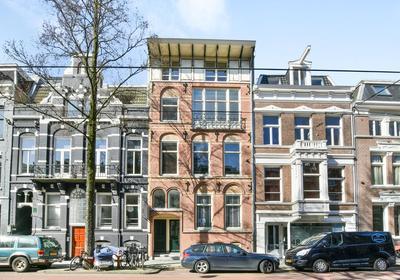 Willemsparkweg 50 Ii in Amsterdam 1071 HH