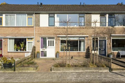 Sprietstraat 20 in Wolvega 8471 GR