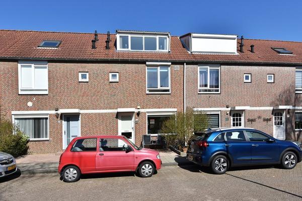 Bernadettegang 14 in Zoetermeer 2719 AE