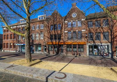 Nieuwstraat 58 in Venlo 5911 JV