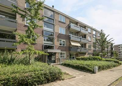 Palmstraat 40 in Heerlen 6413 RC