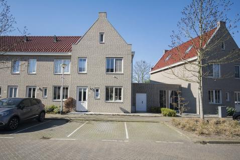 Prinses Margrietstraat 49 in Ridderkerk 2983 ED