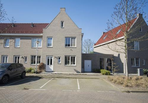 Prinses Margrietstraat 49 in Ridderkerk 2983 ED