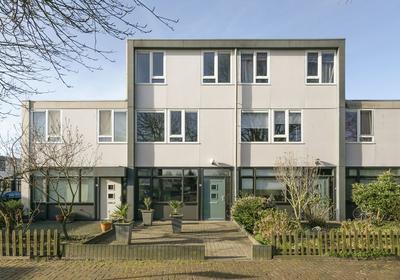 Lingestraat 5 in Veghel 5463 NT