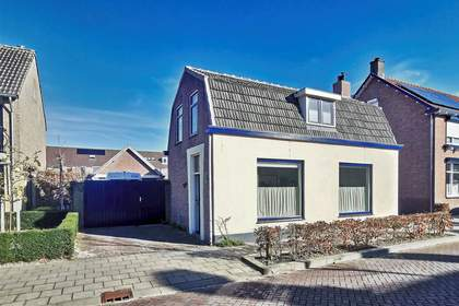 Laagstraat 78 in Rijen 5121 ZH