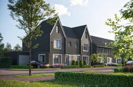 Bouwnummer 68 in Nijkerk 3861 PV