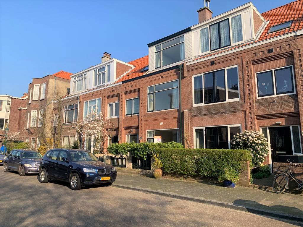 Van Aerssenstraat, The Hague