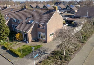 Radboudstraat 35 in Hoogwoud 1718 CA
