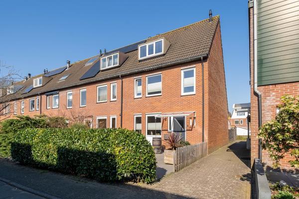 Peppengouw 69 in Almere 1351 NE