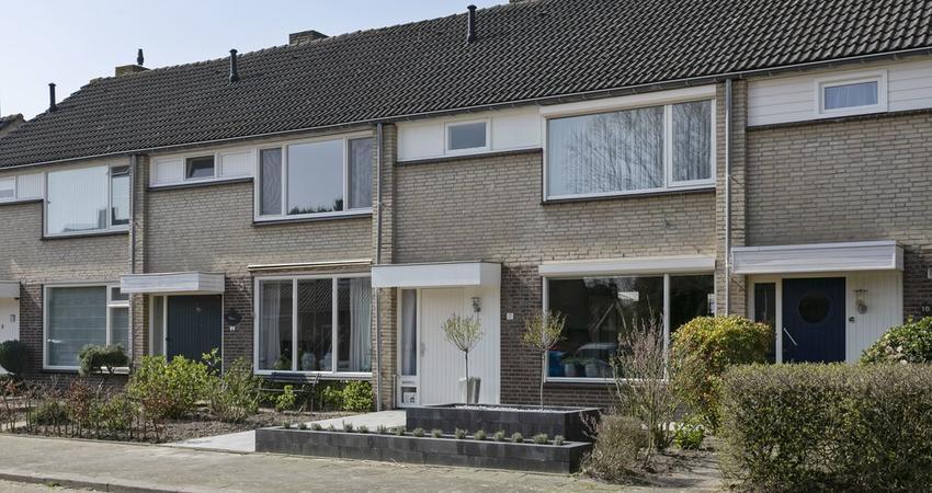 Annadal 12 in Valkenswaard 5551 BN