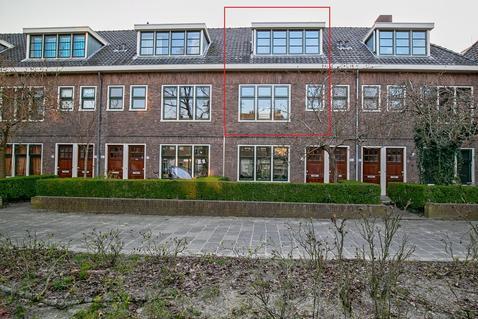 Koninginnelaan 74 A in Groningen 9717 BX