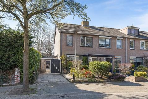 Moergang 8 in Oudenbosch 4731 VV