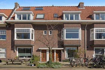 Mariotteplein 35 Huis in Amsterdam 1098 NX