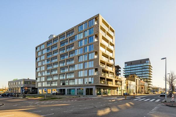 Papaverweg 67 in Amsterdam 1032 KE
