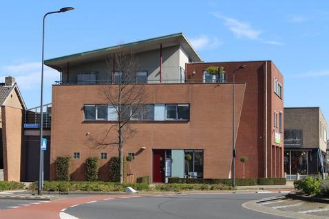 Merwedelaan 20 in 'S-Hertogenbosch 5215 CX