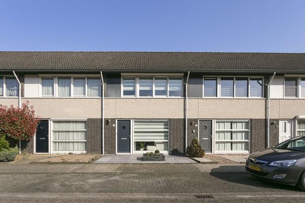 Muggenbergstraat 67 in Tilburg 5045 DH