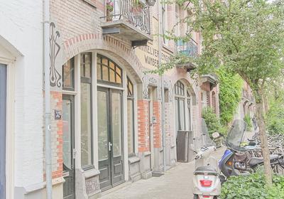 Rustenburgerstraat 342 Hs in Amsterdam 1072 HD