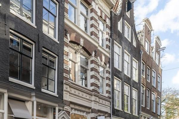 Oude Spiegelstraat 5 Ii in Amsterdam 1016 BM