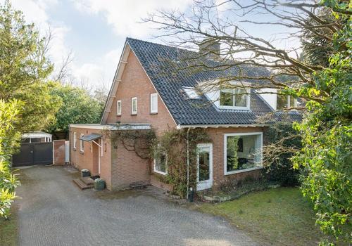 Ockeghemlaan 10 in Bilthoven 3723 LR