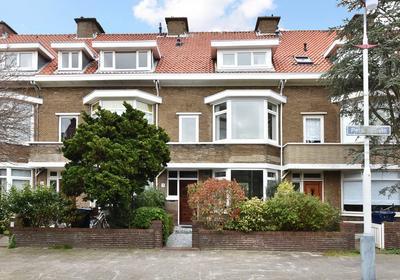 Petuniaplein 5 in 'S-Gravenhage 2555 NL