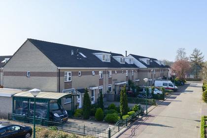 Reespoor 3 in Soest 3766 JW
