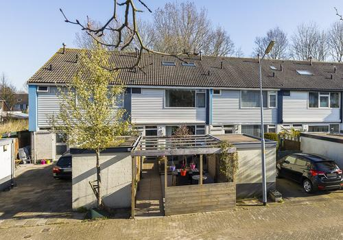 Oostmoor 29 in Nieuw-Vennep 2151 VC