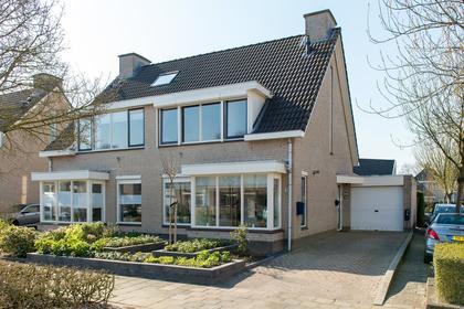 Floralaan 39 in Veenendaal 3904 BX