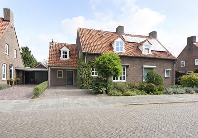 Deken De Wijsstraat 12 in Boxtel 5281 JW