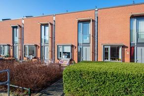 Dartstraat 7 in 'S-Gravenhage 2492 VV
