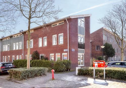 Hebridenlaan 4 in Amsterdam 1060 LV