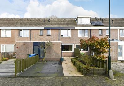 Brederode 80 in Leidschendam 2261 HJ