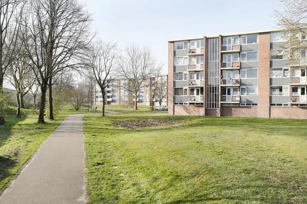 Cornelis Bosstraat 80 in Rosmalen 5246 CK