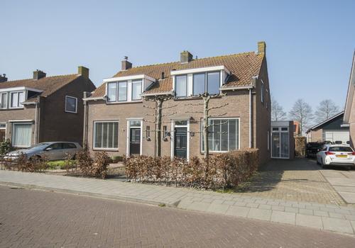 Graafstroomstraat 10 in Bleskensgraaf Ca 2971 AG